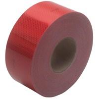 ModaCar Petekli Desen Kırmızı Fosfor 25 Metre 840100