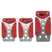 ModaCar Düz Vites Pedal Seti 840715