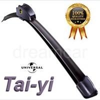 Dreamcar Tai-Yi Muz (Banana) Tipi Silecek Universal 40 cm. 995168