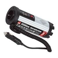 DBK WM 150 - 150 Watt 12-230 Volt USB'li Dönüştürücü (İnvertör)
