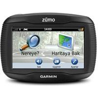 Garmin Nuvi ZUMO 350LM 4.3'' Navigasyon Cihazı (Ömür Boyu Ücretsiz Harita Güncelleme)