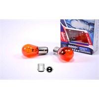 Photon AMBER 1016 Tip Çift Duylu Ampül 01e158