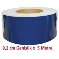 Modacar 9 Cm Genişlik Mavi Fosfor 5 Metre 540017