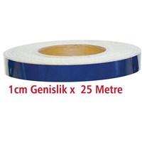 Modacar 1 Cm Genişlik Mavi Fosfor 25 Metre 540052