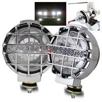 Transformacion SİS LAMBASI Blazer Off Road 4X4 Logo 81b100
