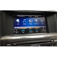 Navimate Citroen C4 Yeni Kasa (2010-...) Model Araca Özel Multimedya Sistemi