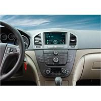 Navimate Opel Insignia Kahve (Tüm Modeller) Model Araca Özel Multimedya Sistemi