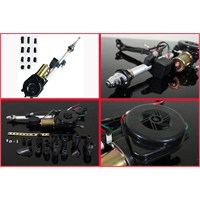 ModaCar Full Otomatik Radyo Anteni 021711
