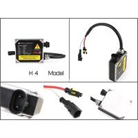 ModaCar H4 Xenon Kit Yedek Beyin Balast 01f010