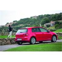 Volkswagen Golf 7 2013 Sonrası Lüks Takmatik Perde (3 Parça)