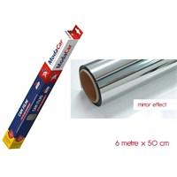ModaCar AYNALI Cam Filmi 6 mt x 50 cm (3 Metrekare) 840060