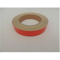 Gliptone Carat Reflektif 2cmX25mt Kırmızı