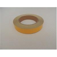 Gliptone Carat Reflektif 2cmX25mt Sarı