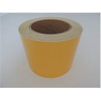 Gliptone Carat Reflektif 9.2cmX25mt Sarı