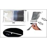 ModaCar Nikelajlı Açılır-Kapanır Ön Cam Perdesi 40a019