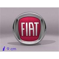 ModaCar FIAT Yeni Model Bagaj Arması 061161