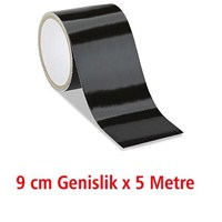 Modacar 9 Cm Genişlik Siyah Fosfor 5 Metre