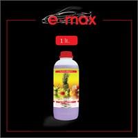 E-MAX Hava Temizleyici-Tazeleyici Koku TUTTİ FRUTTİ 1 LİTRE