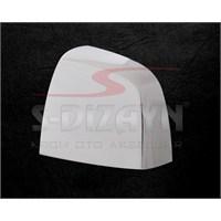 S-Dizayn Fiat Doblo Ayna Kapağı 2 Prç. P.Çelik (2010>)