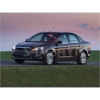 S-Dizayn Ford Focus Cam Çıtası 4 Prç. P.Çelik (2008-2011)
