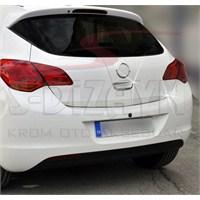 S-Dizayn Opel Astra J Bagaj Açma P.Çelik HB (2010>)
