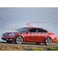 S-Dizayn Opel İnsignia Kapı Kolu 4 Kapı P.Çelik (2009>)