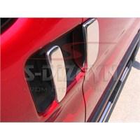 S-Dizayn Peugeot Partner Kapı Kolu 3 Kapı P.Çelik (1996-2008)