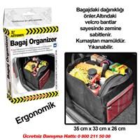 Automix Bagaj Çantası Organizer