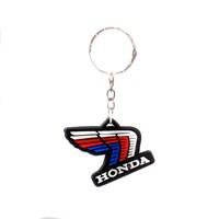 Tex 2054 Slikon Anahtarlık Honda