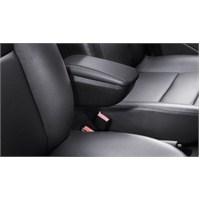 Hyundai Accent Era Kolçak - Araca Özel Siyah