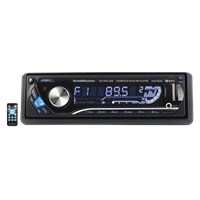 Goldmaster CD-4055 USB/SD/MMC/MS Aux-in Oto Teyp
