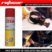 Best Pas Sökücü Ve Yağlayıcı 250ml BpS01