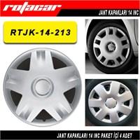 14 INC Jant Kapağı RTJK14213