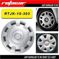 15 INC Jant Kapağı RTJK15303