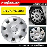 15 INC Jant Kapağı RTJK15304