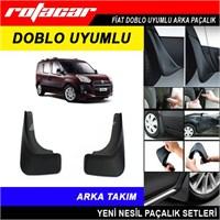 Fiat Doblo Arka Paçalık Seti Rt58483