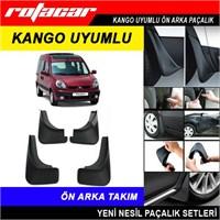 Renault Kango Ön Arka Paçalık Seti Rt58487