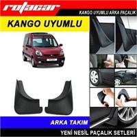 Renault Kango Arka Paçalık Seti Rt58489