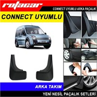 Ford Connect Arka Paçalık Seti Rt58491