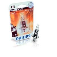Philips H1 Tip % 30 Fazla Işık Far Ampülü 85b12558