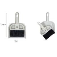 ModaCar Fırça-Faraş Temizlik Seti 090189
