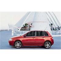 S-Dizayn Fiat Stilo Cam Çıtası 6 Prç. P.Çelik (1998>)