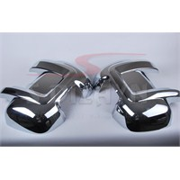 S-Dizayn Fiat Ducato Ayna Kapağı 2 Prç. Abs Krom(2006>)
