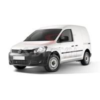 S-Dizayn Vw Caddy Ön Tampon Çıtası 3 Prç. P.Çelik (TREND) (2010>)