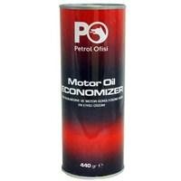 Petrol Ofisi Motor Yağ Katkısı Economizer 090336