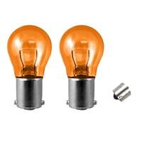 ModaCar Amber Renk 1156-93 Model Stop Sinyal Ampülü 01a122