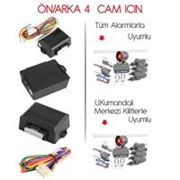 ModaCar Termikli 4 Cam Otomatik Kaldırma Modülü 840296