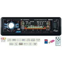 Kamosonic Ks-6009 Oto Radyo Cd/Usb/Sd Çalar