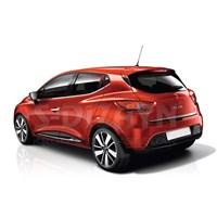 S-Dizayn Renault Clio-4 Ön Kapı Kolu 2 Kapı P.Çelik (2012>)