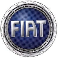 ModaCar Fiat Araçlara 7.5 Cm FIAT Arma 841795